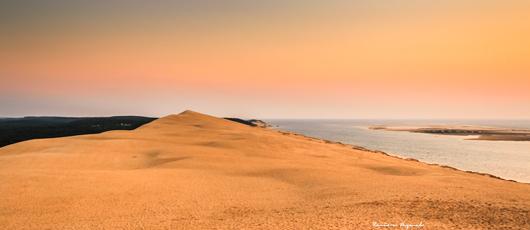 Bienvenue sur le site de la Dune du Pyla