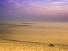 Couple sur la Dune