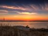 Dune du Pilat en Avril