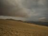 Nuage sur la Dune