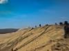 La dune vue rapide